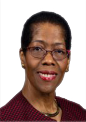 Beverley A. Wright